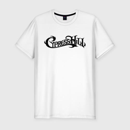 Мужская футболка премиум  Фото 01, Cypress Hill