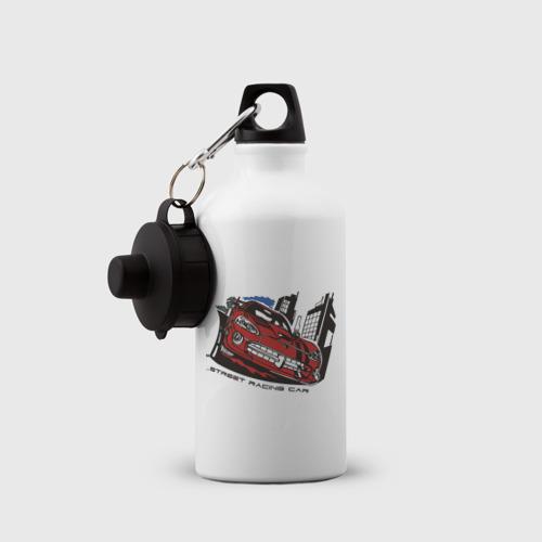 Бутылка спортивная  Фото 03, Street racing car (5)