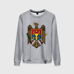 Молдавия герб
