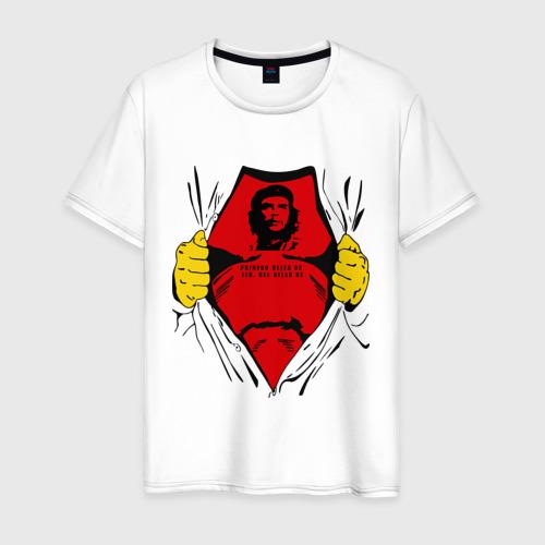 Мой кумир Che Guevara