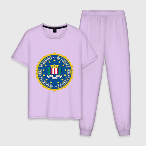 FBI (Fidelity Bravery Intergrity)