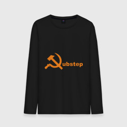 Dubstep from USSR