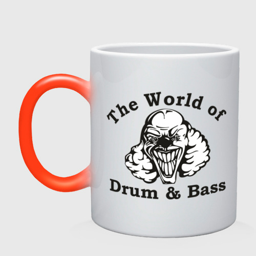 The World of Drum & Bass
