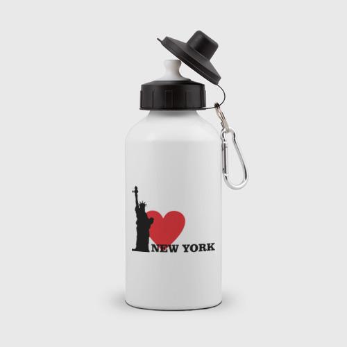 I love New York (NY Freedom)