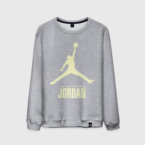 Michael Jordan (Glow)