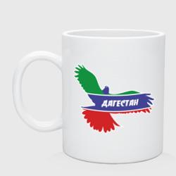 Дагестан, орел
