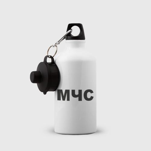 Бутылка спортивная  Фото 03, МЧС