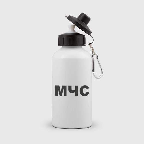 Бутылка спортивная  Фото 01, МЧС