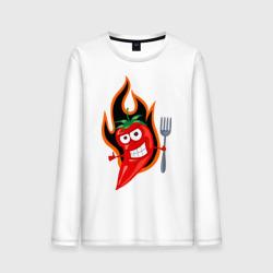 Горячий перец (red hot pepper)
