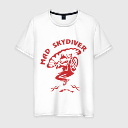 Mad Skydiver
