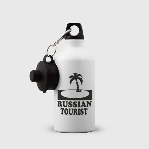 Бутылка спортивная  Фото 03, Russian Tourist (3)