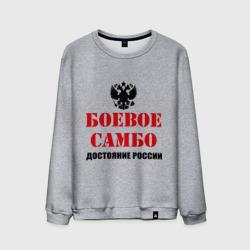 Боевое самбо России (2)
