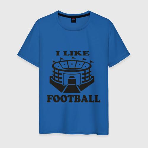 I like football фото 0