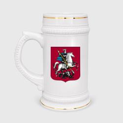 Москва герб