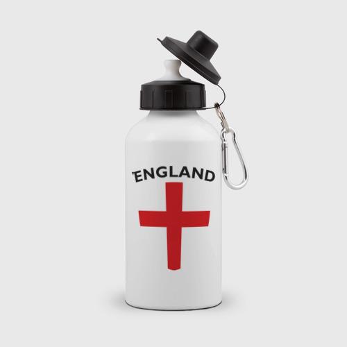 Бутылка спортивная England - Англия