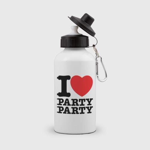 I Love Party