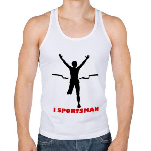 I sportsman