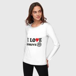 I love drive
