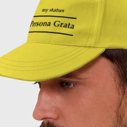 Persona Grata