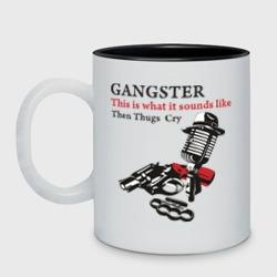 Gangster mafia - интернет магазин Futbolkaa.ru