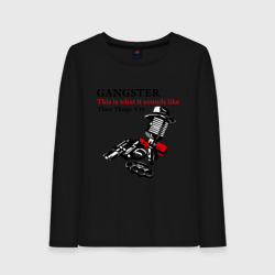 Gangster mafia