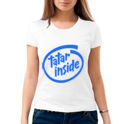 Татарин Внутри – Tatar inside
