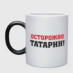 Осторожно Татарин!