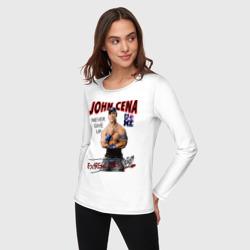 John Cena Extreme Rules