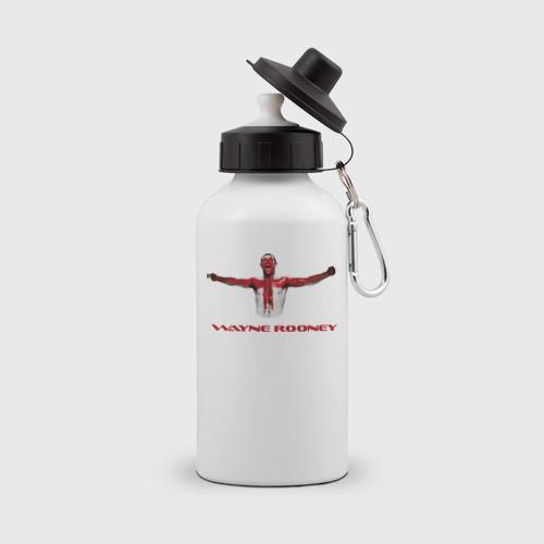 Бутылка спортивная Wayne Rooney