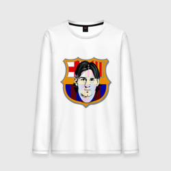 Messi-Barcelona