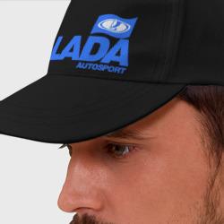 Lada Autosport - интернет магазин Futbolkaa.ru