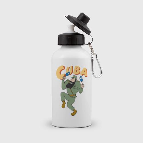 Cuba - Fidel Castro