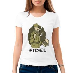 Fidel Castro - Фидель Кастро