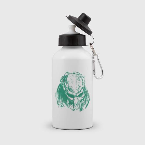 Бутылка спортивная Хищник
