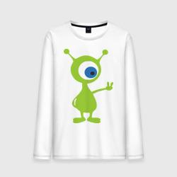 Инопланетный зверек