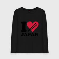 I love Japan - Я люблю Японию