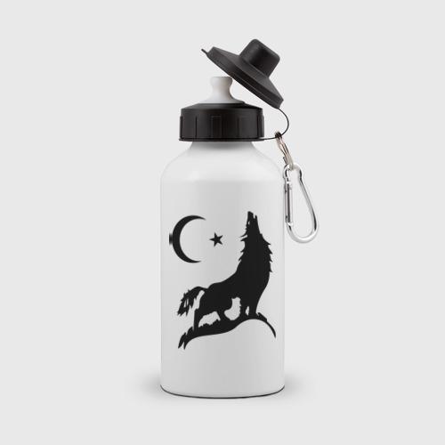 Бутылка спортивная Кавказ (3)