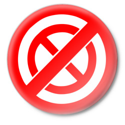 Запрещено запрещать