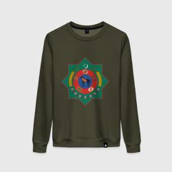 Туркмения герб