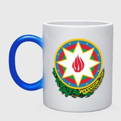 Азербайджан герб