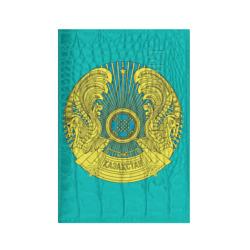 Казахстан герб