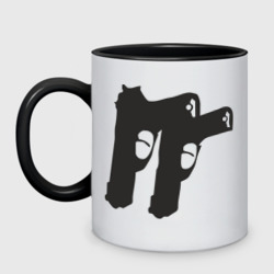 Пистолеты (11) - интернет магазин Futbolkaa.ru
