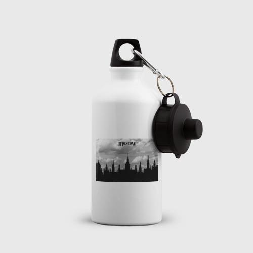 Бутылка спортивная Семь высоток Guf Фото 01