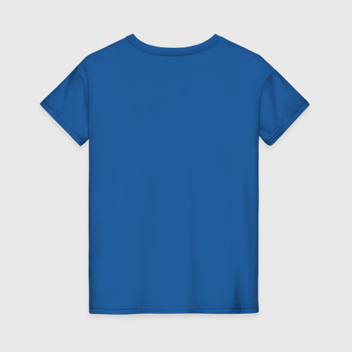 Женская футболка хлопок Love is... Фото 01