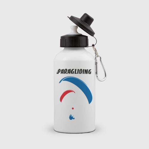 Бутылка спортивная  Фото 01, Paragliding