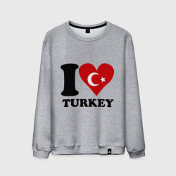 I love turkey