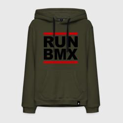 RUN BMX