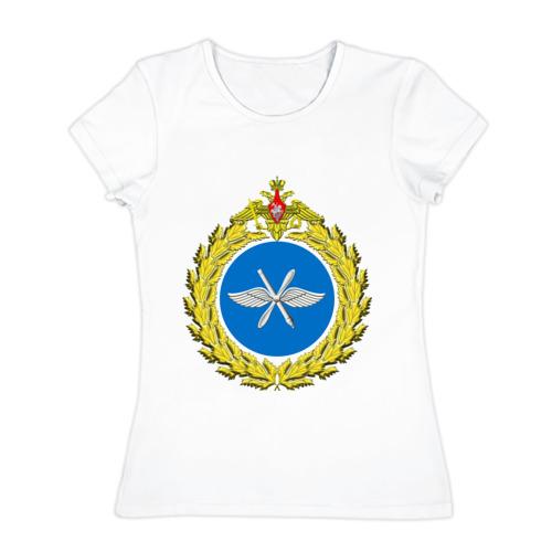 Малая эмблема ВВС России (2)