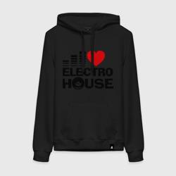 Electro house love