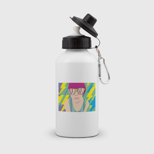 Бутылка спортивная Ванильная девчонка